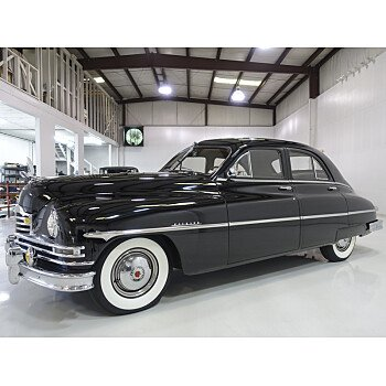 1950 Packard Super 8 for sale 101211343