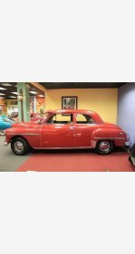 1950 Plymouth Deluxe for sale 101107271