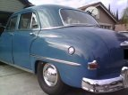 1950 Plymouth Deluxe for sale 101541733