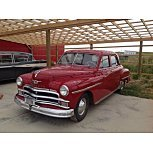 1950 Plymouth Deluxe for sale 101582925
