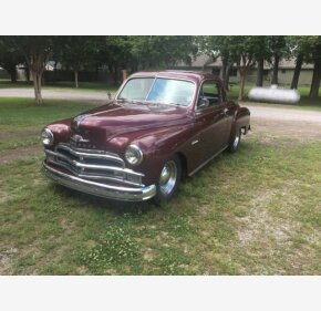 1950 Plymouth Other Plymouth Models for sale 101182328