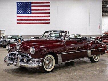 1950 Pontiac Chieftain for sale 101294621