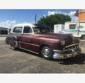 1950 Pontiac Other Pontiac Models for sale 100997667