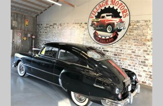 1950 Pontiac Streamliner for sale 101211403