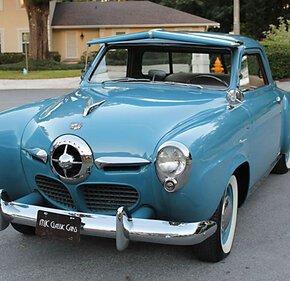 1950 Studebaker Champion for sale 101065166