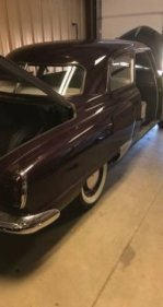 1950 Studebaker Champion for sale 101103237