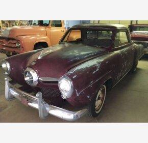 1950 Studebaker Champion for sale 101209379