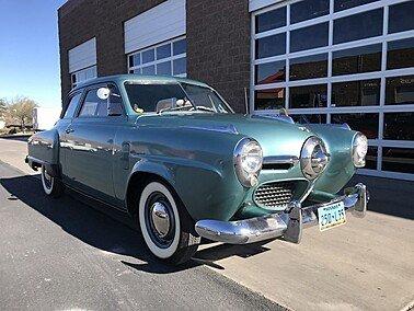 1950 Studebaker Champion for sale 101262690