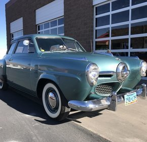 1950 Studebaker Champion for sale 101262690