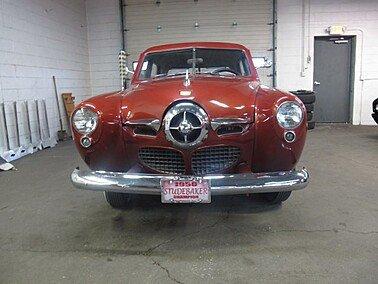 1950 Studebaker Champion for sale 101279491