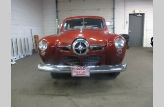 1950 Studebaker Champion for sale 101279491