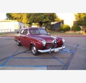 1950 Studebaker Champion for sale 101418934