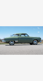 1950 Studebaker Commander for sale 101370651