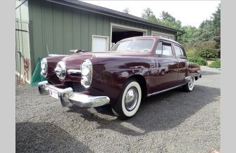 1950 Studebaker Commander for sale 101553369