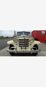 1950 Willys Jeepster for sale 101441085