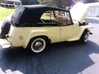 1950 Willys Jeepster for sale 101536780