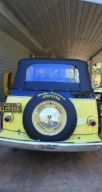 1950 Willys Other Willys Models for sale 101047892