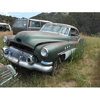 1951 Buick Other Buick Models for sale 100862620