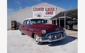 1951 Buick Super for sale 100754441