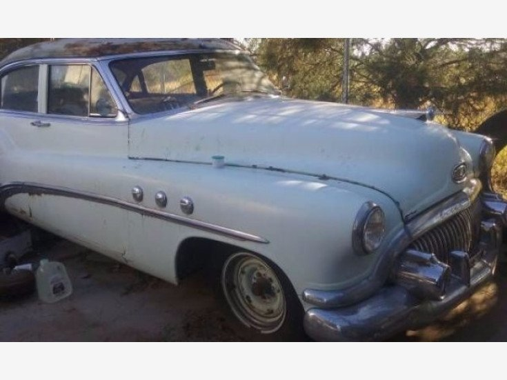 1951 Buick Super for sale 100915922