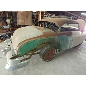 1951 Cadillac Series 61 for sale 101088646