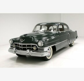 1951 Cadillac Series 61 for sale 101216717