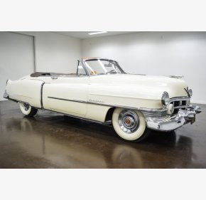 1951 Cadillac Series 62 for sale 101208611