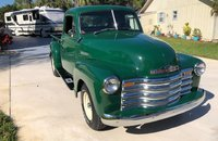 1951 Chevrolet 3100 for sale 101095598