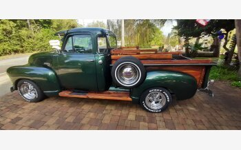 1951 Chevrolet 3100 for sale 101263148