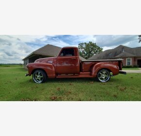 1951 Chevrolet 3100 for sale 101366042
