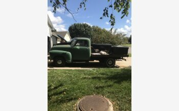 1951 Chevrolet 3100 for sale 101619680