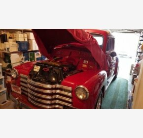 1951 Chevrolet 3100 for sale 100823912
