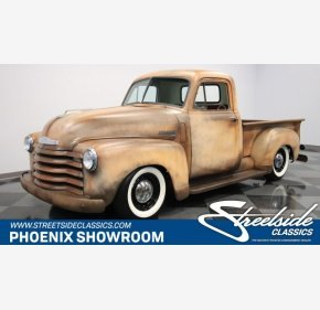 1951 Chevrolet 3100 for sale 101032427