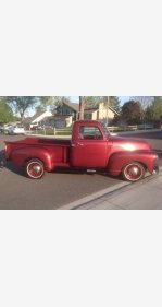 1951 Chevrolet 3100 for sale 101046088