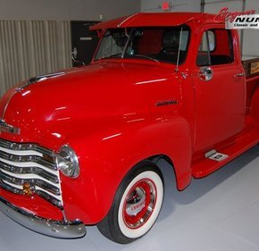 1951 Chevrolet 3100 for sale 101127310