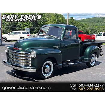 1951 Chevrolet 3100 for sale 101204898