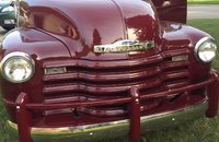 1951 Chevrolet 3100 for sale 101216337