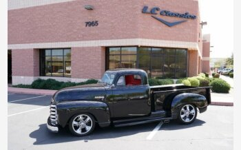 1951 Chevrolet 3100 for sale 101223660