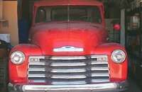 1951 Chevrolet 3100 for sale 101226984