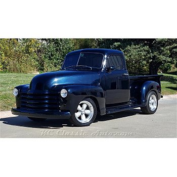 1951 Chevrolet 3100 for sale 101229407