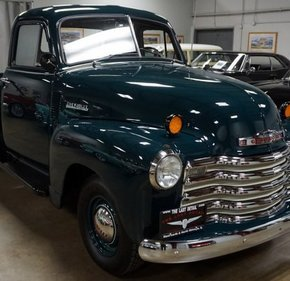 1951 Chevrolet 3100 for sale 101245746