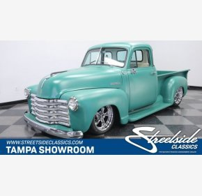 1951 Chevrolet 3100 for sale 101304570