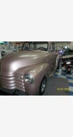 1951 Chevrolet 3100 for sale 101315420