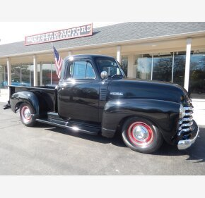 1951 Chevrolet 3100 for sale 101328187