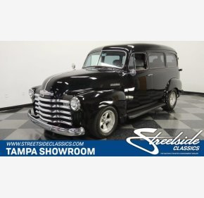 1951 Chevrolet 3100 for sale 101375732