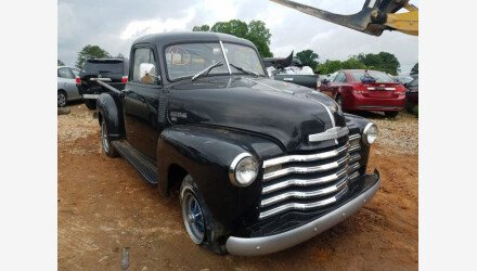 1951 Chevrolet 3100 for sale 101402464