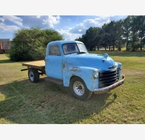 1951 Chevrolet 3600 for sale 101217712