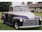 1951 Chevrolet 3600 for sale 101381658