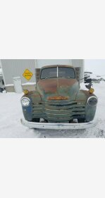 1951 Chevrolet 3800 for sale 101104081