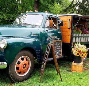 1951 Chevrolet 3800 for sale 101274549